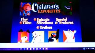 Hit Entertainment- Children