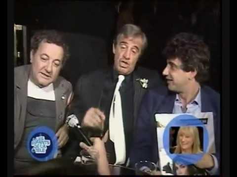 Coluche , Belmondo et Boujenah - Anthologie (1985)