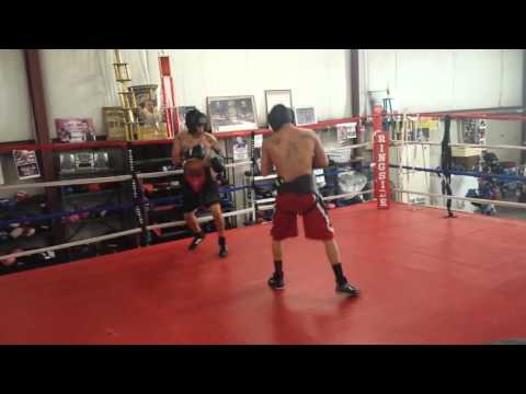 Bad Boyz Boxing Club - Garden City, Kansas