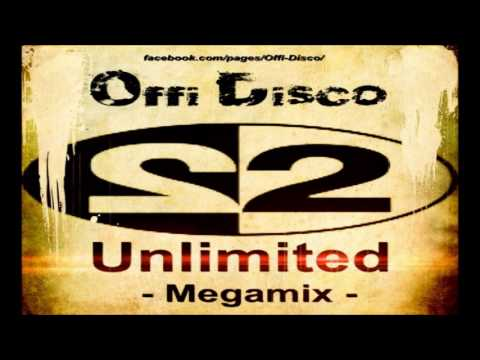 2 Unlimited - Megamix ( mixed by Offi )