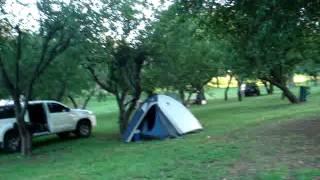 Cordoba el durazno Camping doña elisa