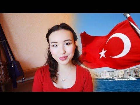 Изучение турецкого языка с нуля! Турецкий онлайн бесплатно