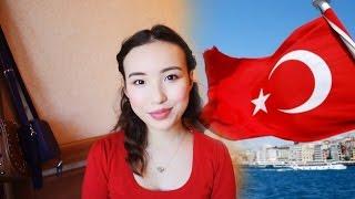 6 Простых Советов Как Выучить Турецкий Язык Самому l 2016