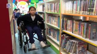 方潤華中學十五週年校慶「愛‧和諧」短片創作比賽入圍作品:樂善