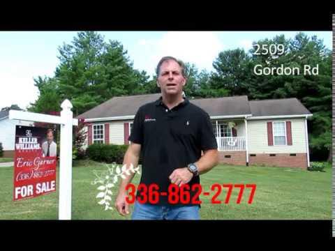 2509 Gordon Rd High Point Nc 27265
