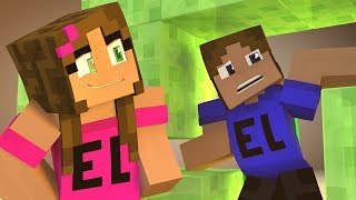 [3D Animation] Super Hole in the Wall - Funny moments (EternaLoveCL)