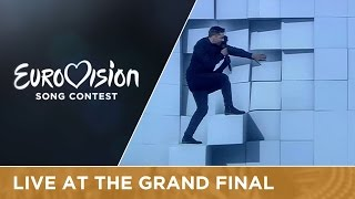 LIVE - Sergey Lazarev - You Are The Only One (Russia) at the Grand Final(Add or Download the song to your own playlist: https://ESC2016.lnk.to/Eurovision2016QV Download the karaoke version here: ..., 2016-05-14T20:38:12.000Z)