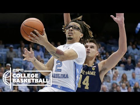 cole-anthony-sets-unc-record-in-ncaa-debut-|-2019-20-college-basketball-highlights