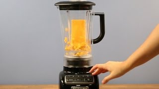 Taking a look at the KitchenAid 5-Speed Diamond Blender