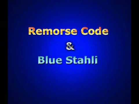 Remorse Code & Blue Stahli - Bandito