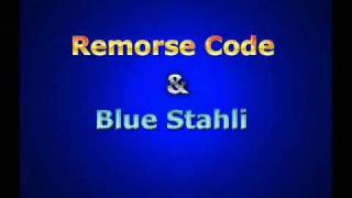 Download Remorse Code & Blue Stahli - Bandito MP3 song and Music Video
