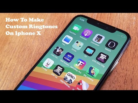 ringtone iphone x download mp3