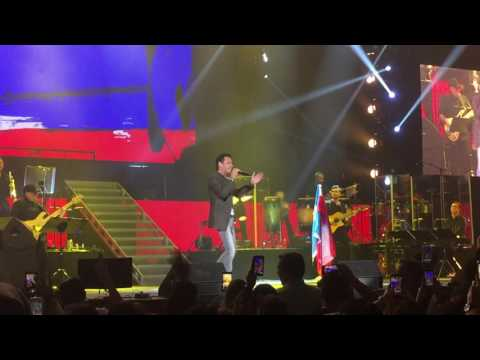 Marc Anthony  Encore Full HD - Chicago 12-04-16- Allstate Arena
