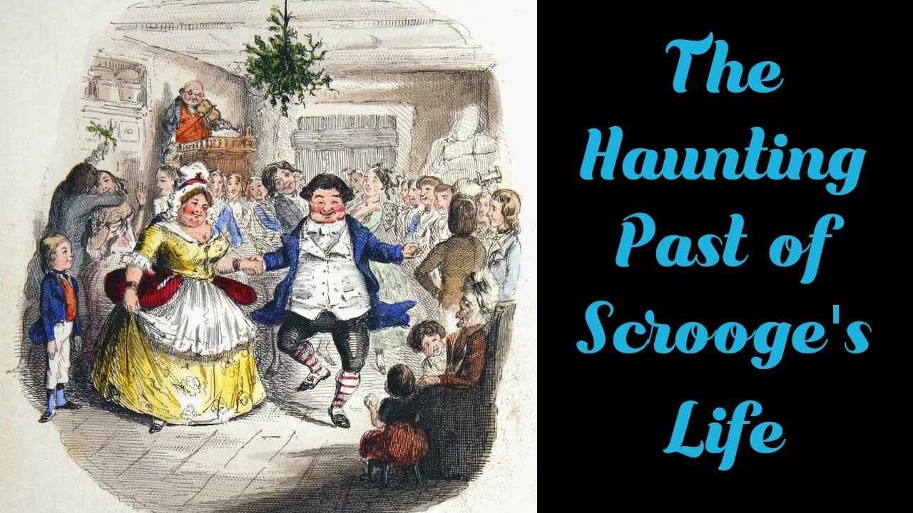 A Christmas Carol by Charles Dickens, Summary and Analysis/ Stave 2 (The First of Three Spirits ...
