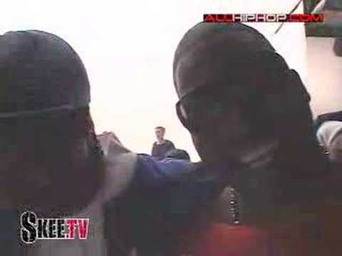 David Banner Lil Wayne Akon Snoop Dogg BACKSTAGE Speaker 9MM