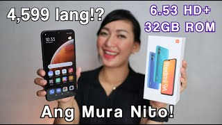 REDMI 9A : Unboxing & Fullreview (COD,ML,Camera,Battery & Heating)