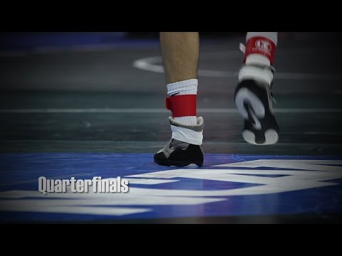 Legendary (A College Wrestling Documentary)