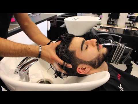 Haircut & Hair Styling