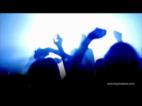 Bryan Adams / LoverushUK - Tonight In Babylon (Original Radio Edit)