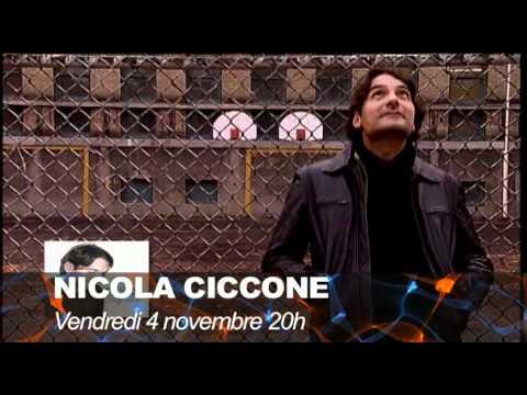 19 Nicola Ciccone