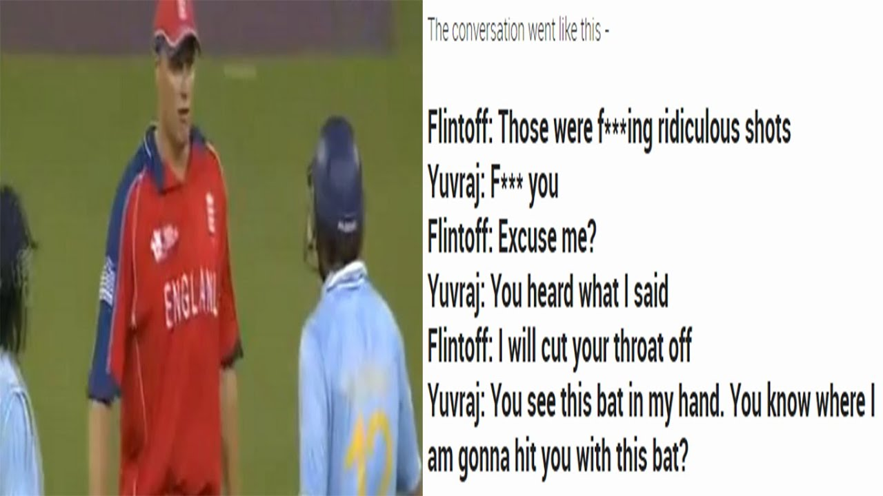 Image result for yuvraj singh six sixers hd flintoff