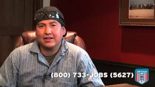 Job Corps Voices - Kervin and Gaining Independence - Career Training and Education Program