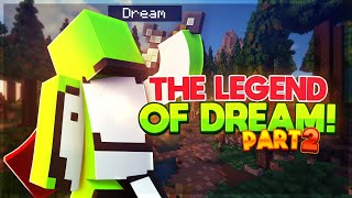 The Legend of Dream - Part 2