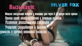 Возбуждающая Жвачка для женщин Sex Love в Казахстане