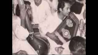Raag Bhoopali (Khayal & Tarana) -by Legendary Duet of Nazakat~Salamat