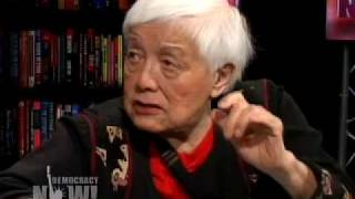 Detroit Activist Grace Lee Boggs: The Only Way to Survive is By Taking Care of One Another