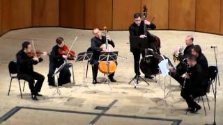 Introduzione Adagio Allegro molto Berwald  Settimino
