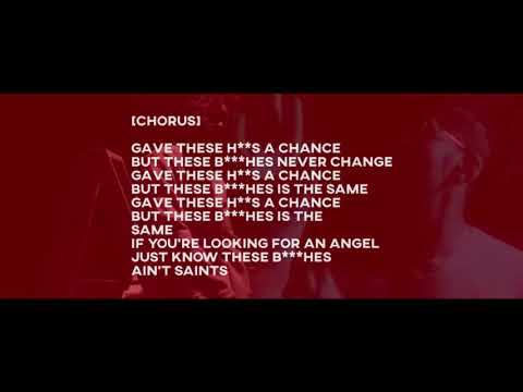 Download FLAME - THE MESSAGE (LYRIC VIDEO)