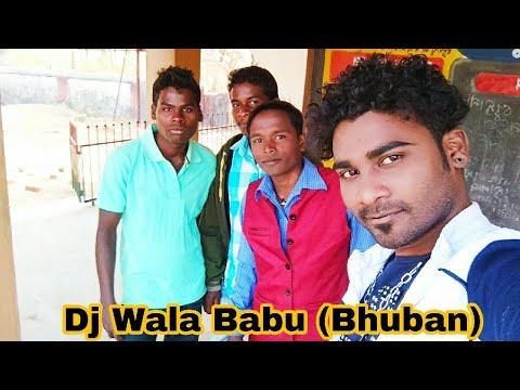 DJ WALA BABU (Bhuban) Orchestra Program.HD