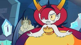 Звёздная принцесса и силы зла - серия 21, сезон 2 | Мультфильм Disney