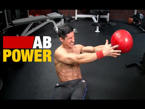 Ab Strength Test (3 LEVELS OF DIFFICULTY!)
