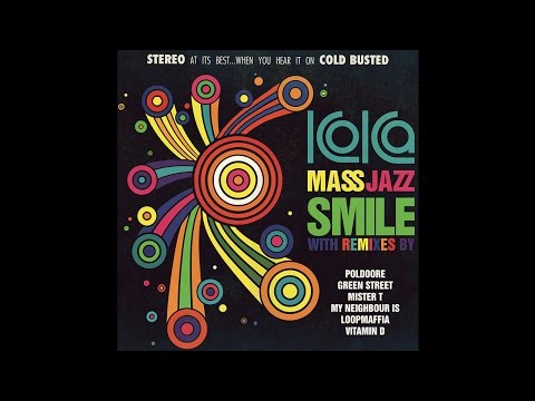 Koka Mass Jazz - Smile (Poldoore Remix)