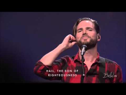 Hark the Herald Angels Sing - Jeremy Riddle & Steffany Gretzinger