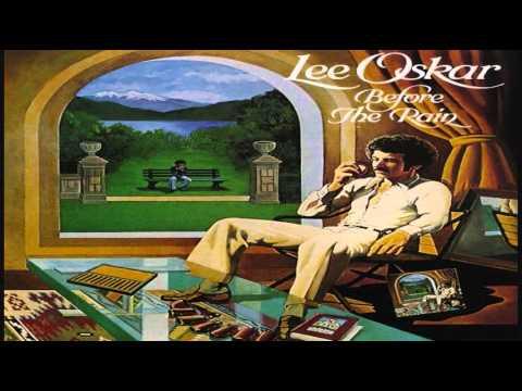 Lee Oskar - Steppin' (1978)