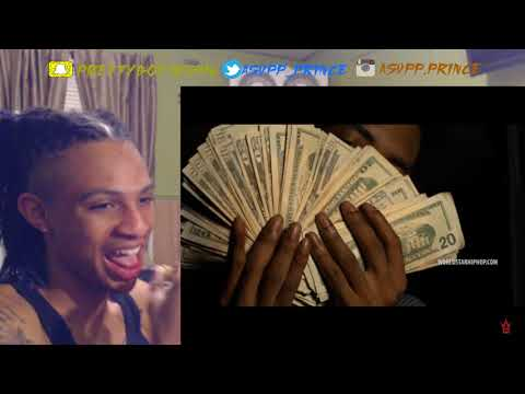 "FG Famous ""Intro Freestyle"" (WSHH Exclusive - Official Music Video) REACTION!!"
