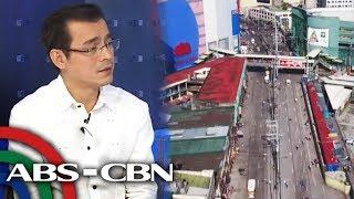 Isko Moreno: We can sustain Manila's restoration   ANC
