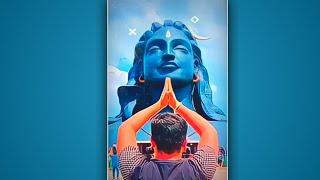 Kajra Siyahi Din Rang Jaye Status❤  Shiv Love Status 🙏  WhatsApp Sad Status  