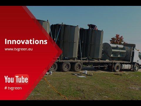TVGreen - Green Vertical Turbine - GVT Vertical Wind Turbines-1 - www.windpl.eu