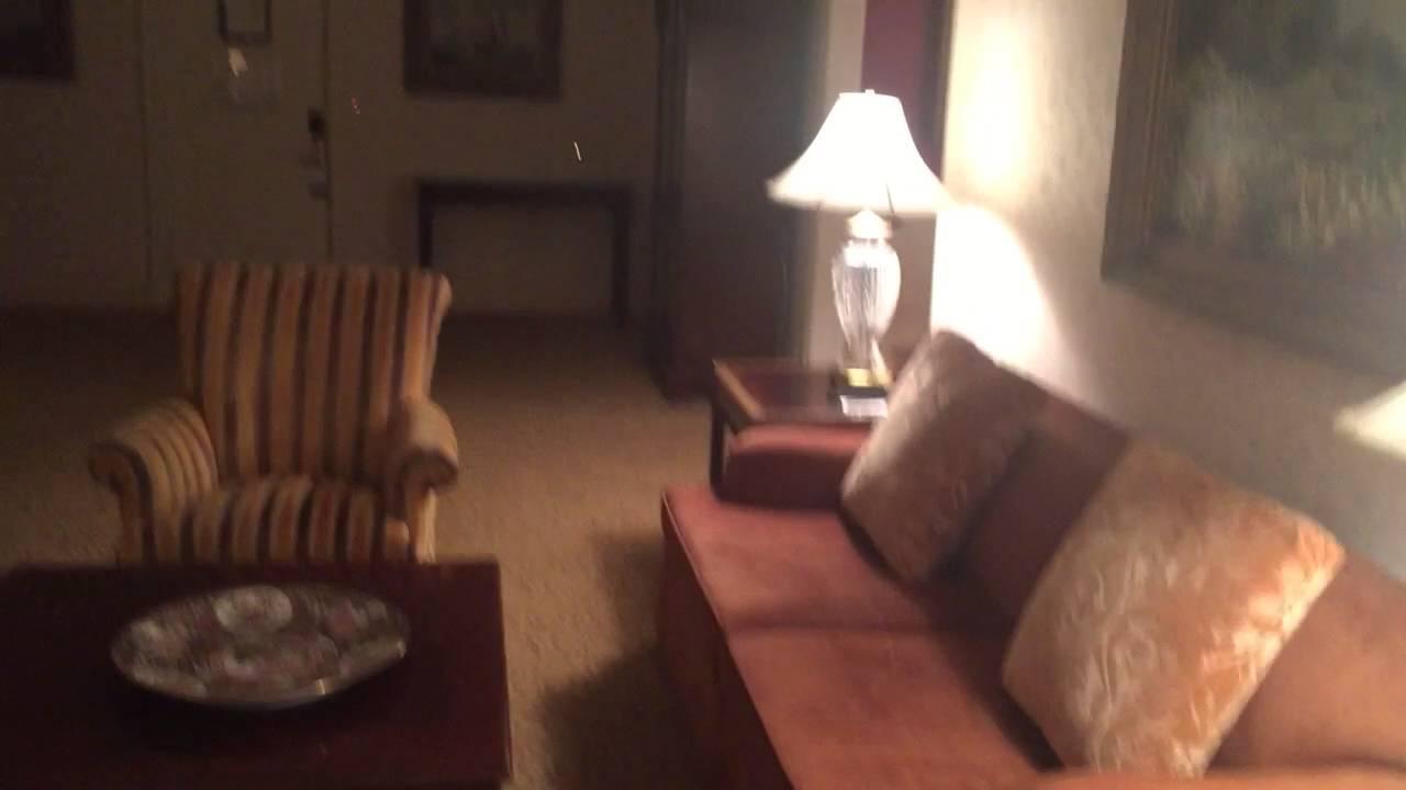 The Ghost Suite At Omni Shoreham Hotel Youtube