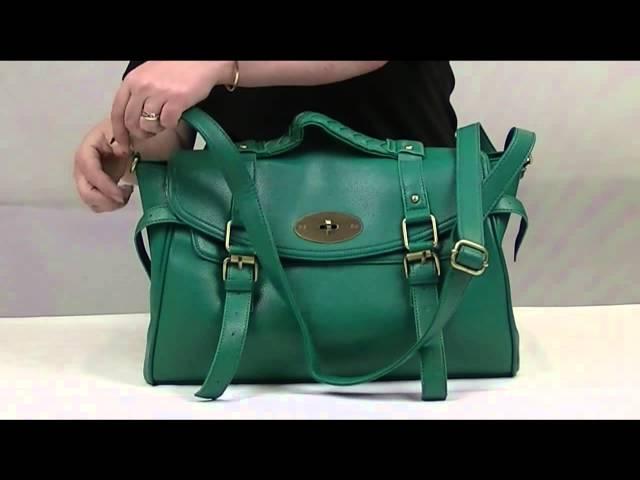 Ladies Handbag Tote Bag - AU0044