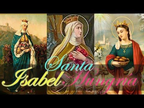 Oracion a Santa Isabel de Hungría, para dinero urgente, deudas, necesidades y pagos