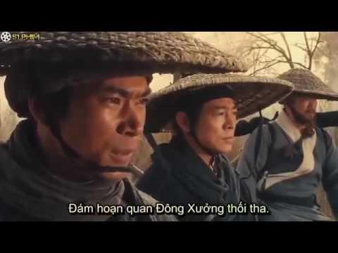Phim Võ Thuật Lý Liên Kiệt  ĐÔNG XƯỞNG  TÂY XƯỞNG    Phim  Hay Nhất Thuyết Minh