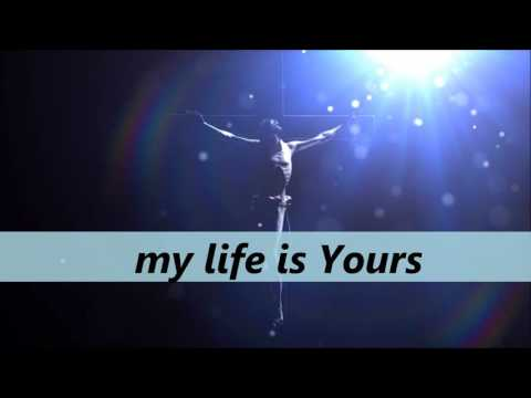 Brian Courtney Wilson - I'll Just Say Yes (Lyrics)