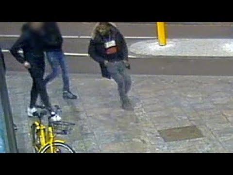 Rotterdam: Student (23) beroofd en mishandeld bij Centraal Station
