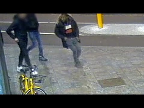 Rotterdam: Student (23)