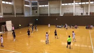ハンドボール最高!20180617 エルムクラブ vs 湖陵クラブ ジャパンオープントーナメント 北海道予選会 決勝